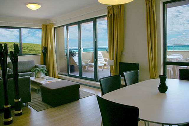 Byala Beach resort - 1-bedroom apartment